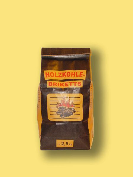Brykiet grill; Holzkohle brikett; Charcoal Briquette