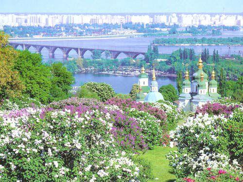 Ukraina.Nieruchomosci dla zamieszkania,biznesu,inwestycji