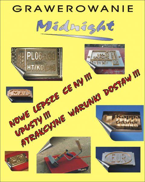 UWAGA !!! OD 2011 NOWY WZÓR MATRYC FITOSANITARNYCH - IPPC