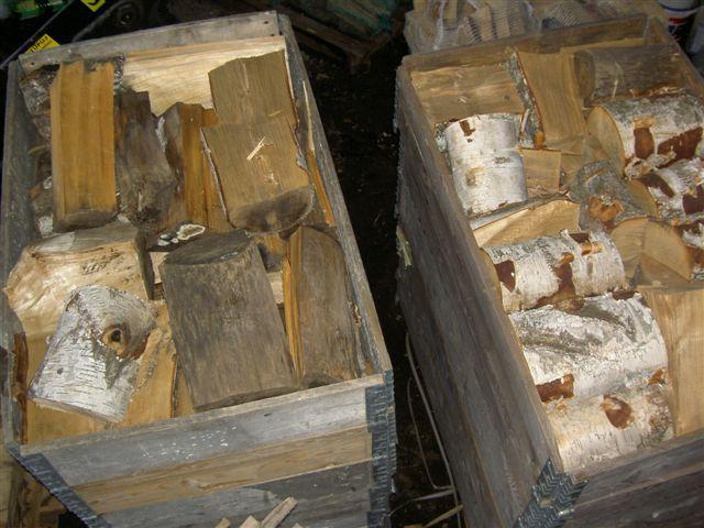 Sprzedam drewno KOMINKOWE  brzozowe !!!