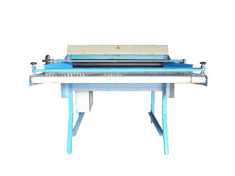 Rozciagarko Suszarka DEX II (do produkcji wypełnień papierowych typu \'\'plaster miodu\'\')