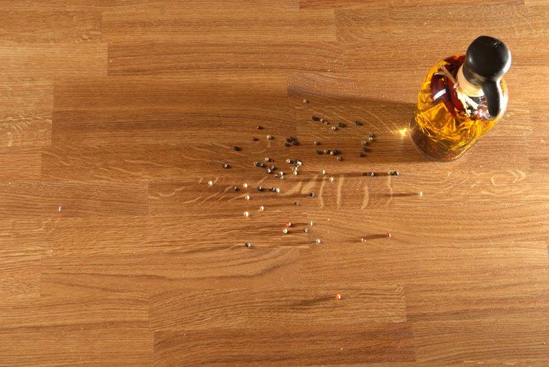 Blaty kuchenne Dąb 30, 40mm Lite drewno POD WYMIAR!
