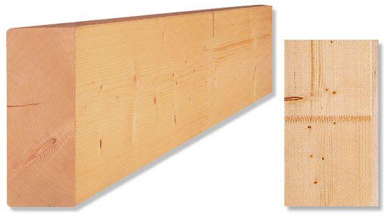 Najniższe ceny drewna konstrukcyjnego