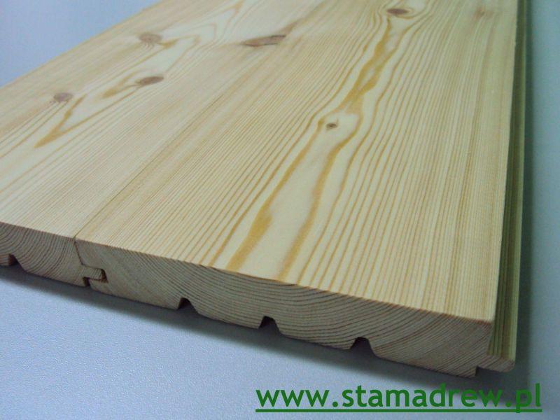 Deski podłogowe wysokiej jakości 649000 m2