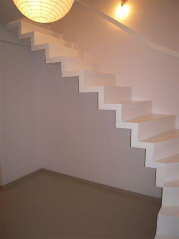 schody dywanowe (zeta)