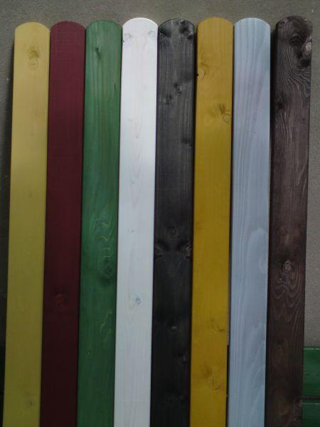 Impregnat koloryzujący na bazie wodnej.