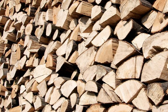 Drewno Kominkowe - Opałowe Rzeszów Strzyżów Krosno