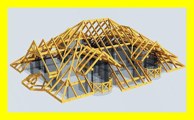 Więźba dachowa prefabrykowana