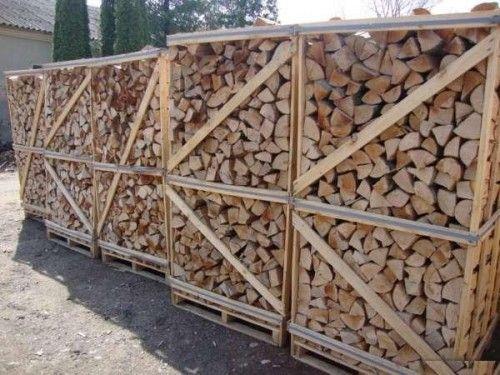 Sprzedaz drewna opalowego