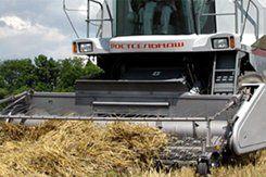 Ukraina.Grunty rolne na cele energetyczne / paszowe