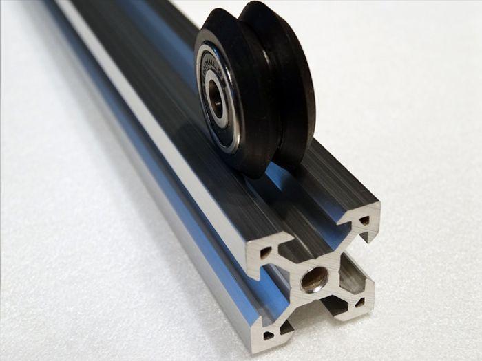 Chłodny Profile aluminiowe V-slot- Ogłoszenia branży drzewnej - Giełda QF53