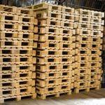 Ukraina. Skrzynie, opakowania euro, palety drewniane. Od 4,5 zl/szt