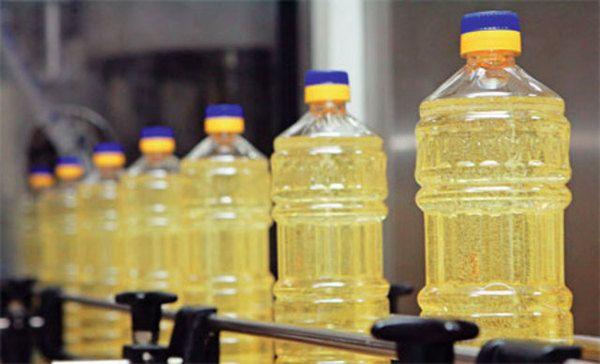 Ukraina.Zaklady tluszczowe,rozlewnia oleju.Slonecznikowy od 3 zl/litr,sezamowy 5 zl/litr