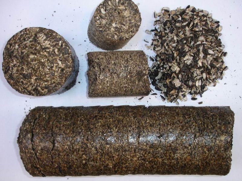Ukraina.Pellety,brykiety slonecznikowe w atrakcyjnej cenie,EXW 200 zl/tona