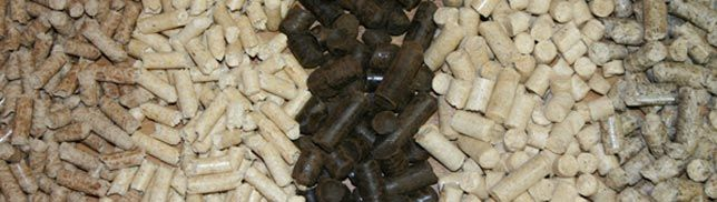 Ukraina. Pellety, brykiety slonecznikowe w atrakcyjnej cenie, EXW 190 zl/tona. Walec z luzgi slonecznika w opakowaniach