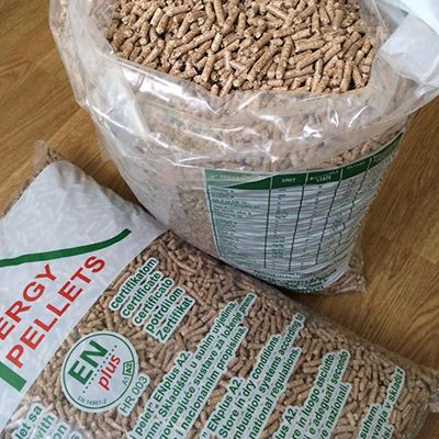wood pellets for supply