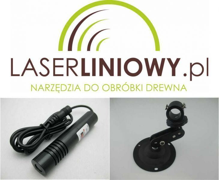 --- LASER LINIOWY