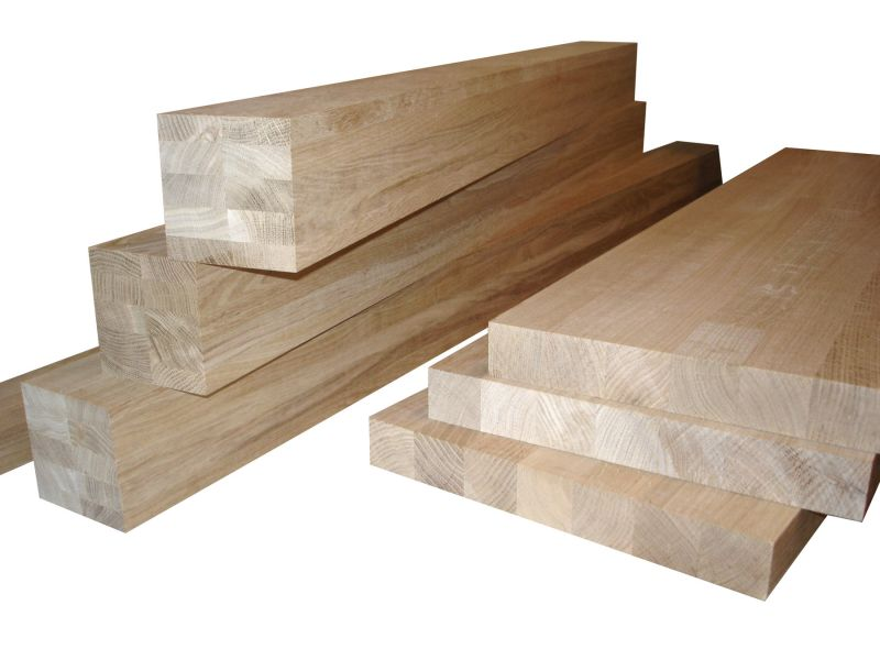 I will sell large quantities of oak stairs.